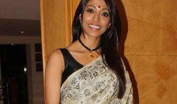 to play lawyer was challenging paoli dam - India...
