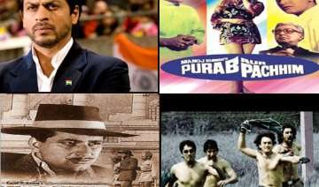 top 10 movies on patriotism - India TV
