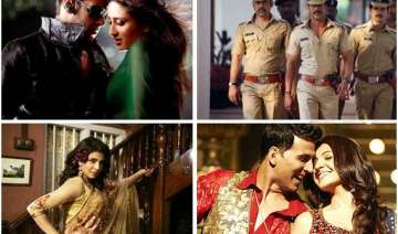 top hits top flops of bollywood 2011 - India TV
