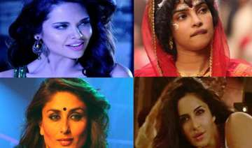 top female firecrackers of bollywood - India TV
