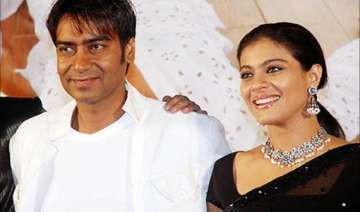 two servants of actor kajol arrested in rs 5 lakh...
