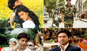 unknown facts about shah rukh khan - India TV