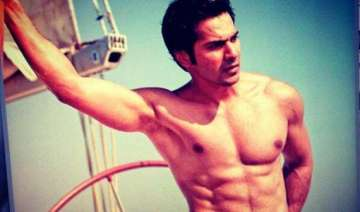 varun dhawan i am not in the race for rs 100...