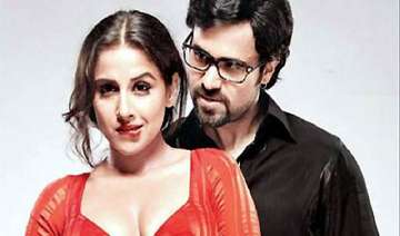 vidya emraan to team up again - India TV