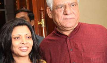 om puri says my wife is targeting me but truth...