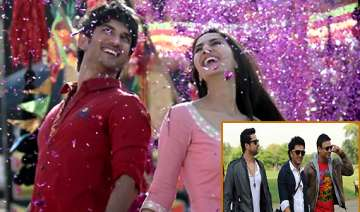 why shuddh desi romance was shifted to sep 6 -...
