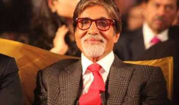 will big b feature in kannada film kabira - India...