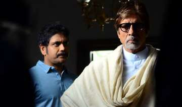 working with big b learning experience for...