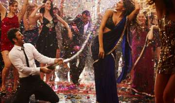 yeh jawaani hai deewani set record at bo mints...