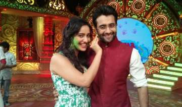 youngistaan cast gets playful for sab ki filmy...