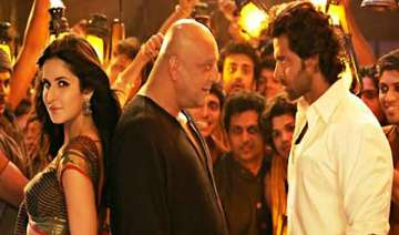 agneepath earns record rs 23 crore on day 1 -...