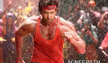 agneepath to carry trailers of 5 movies - India TV