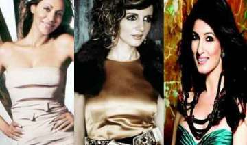 5 bollywood star wives we love to click - India TV