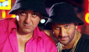 munnabhai influence the b town khalnayak in real...