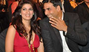 akshay kumar twinkle s luck factor worked for me...