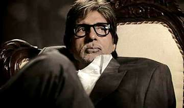 amitabh bachchan the one that has the best...
