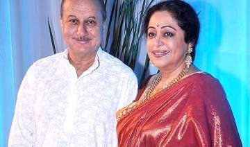 anupam kher lends support to wife kirron wishes...