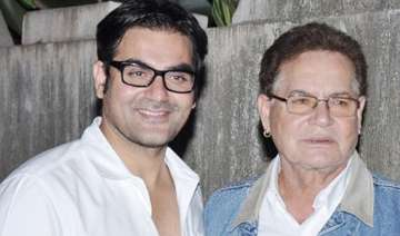 my father is my inspiration arbaaz khan - India TV