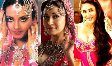 kareena madhuri rekha the mujra queens of...
