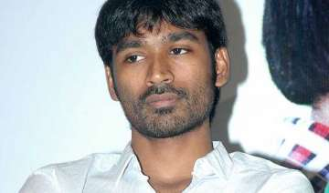 dhanush cuts down on films to do one each in...