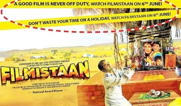 filmistaan takes a dig at akshay s holiday...