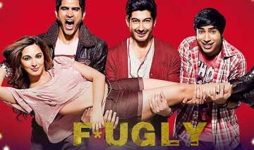 fugly mints rs.2.95 crore on first day director...