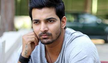 harshvardhan rane doesn t discriminate between...