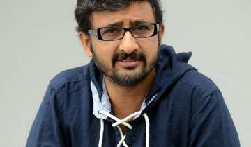 hora hori director teja waiting for monsoons to...