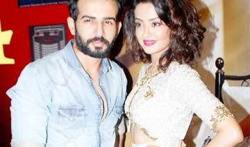 jay bhanushali surveen chawla gear up for extra...