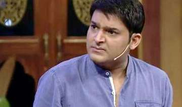 kapil s dark side on comedy nights with kapil -...