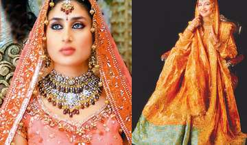 kareena to wear sharmila s outfit for wedding -...