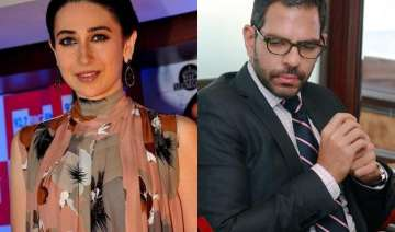 bad to ugly karisma kapoor files dowry case...