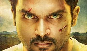 had to unlearn so many things for madras karthi -...