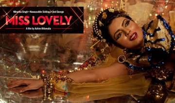 miss lovely set for us release - India TV