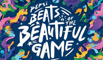pepsi beats of the beautiful game available...