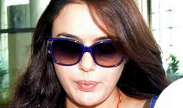preity zinta molestation case the actress to...