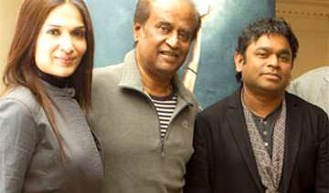 a r rahman hesitated before accepting...