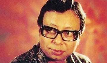 special film for r.d. burman s 75th birth...