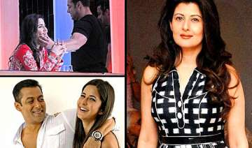 why salman khan s ex sangeeta warned him against...