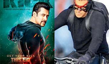 kick poster out salman khan built mystery no...