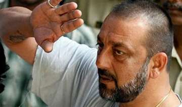 sanjay dutt s jail term to be reduced - India TV