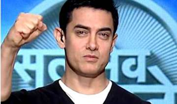satyamev jayate 2 show starts with fight against...