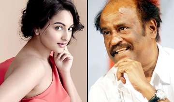 sonakshi was nervous about working with...