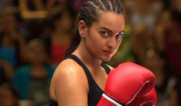 sonakshi sinha confirms she s in murugadoss woman...