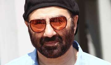 sunny deol i do not like my tag of an action hero...