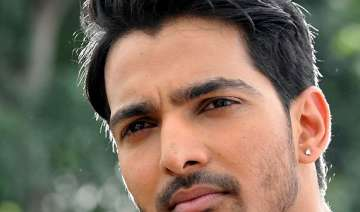 actor harshvardhan rane finds it challenging to...
