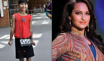 know who dreams to be sonakshi sinha view pics -...