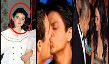 omg moments of celebrities see pics - India TV