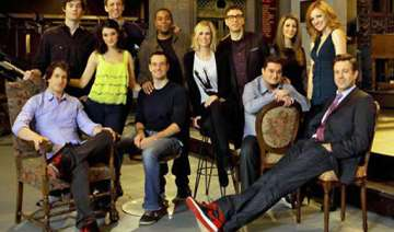 american channel comedy central to show indian...