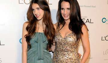 andie macdowell lets daughter take her decision -...